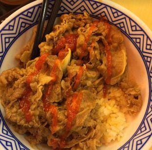 Foto 3 - Makanan di Yoshinoya oleh Renata Punina