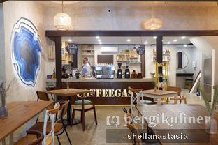 Foto 12 - Interior di Kona Koffie & Eatery oleh Shella Anastasia