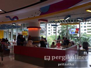 Foto 6 - Interior di Flip Burger oleh Prita Hayuning Dias