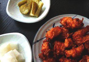 Foto - Makanan di Dago Restaurant oleh Roy Siahaan Malunggung