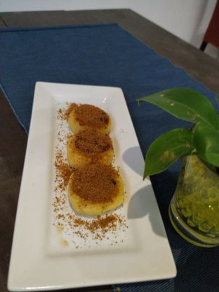 Foto 2 - Makanan di Ta-Kol Greenery Resto oleh yeli nurlena