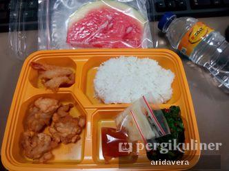 Foto Makanan di D' Cost