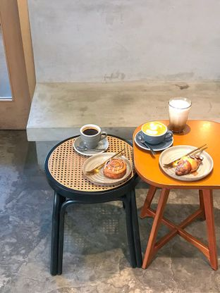 Foto 9 - Makanan di Gramasi Coffee oleh yudistira ishak abrar
