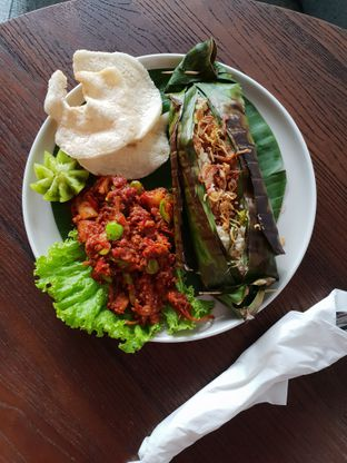 Foto 5 - Makanan di KopiBar oleh Ken @bigtummy_culinary