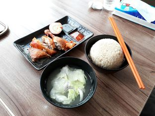 Foto - Makanan di Platinum oleh Dini  Yulianti