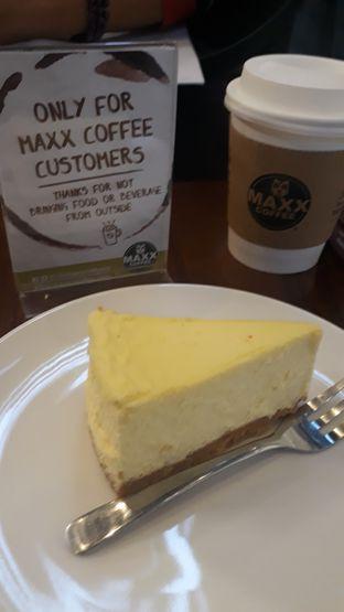 Foto 3 - Makanan di Maxx Coffee oleh Sandya Anggraswari