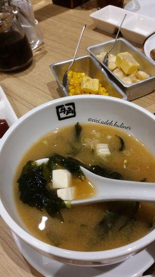 Foto 4 - Makanan di Gyu Kaku oleh Jenny (@cici.adek.kuliner)