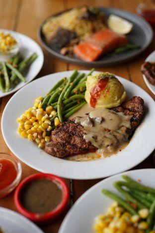 Foto 2 - Makanan di Pepperloin oleh @Sibungbung