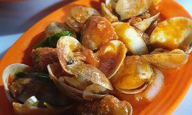 Saung 89 Seafood