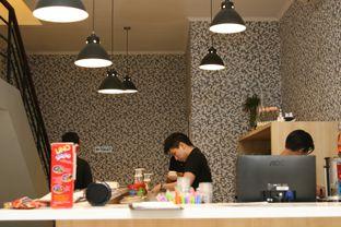 Foto 1 - Interior di Desserved oleh Rangga Bestari
