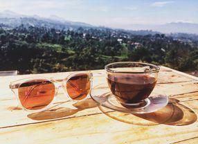 12 Cafe Unik di Bandung yang Instagramable Buat Foto OOTD