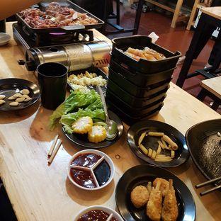 Foto 6 - Makanan di Gubhida Korean BBQ oleh violetta