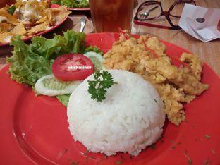 Foto 2 - Makanan di Tavor Cafe oleh Devi Renat
