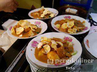 Foto review Gado - Gado Bon Bin oleh Tirta Lie 5