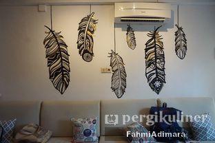 Foto review Arterie Art & Eatery oleh Fahmi Adimara 8