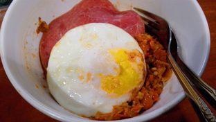 Foto 2 - Makanan(Mie Nuklir) di Warunk UpNormal oleh Novita Purnamasari