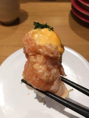 Foto 11 - Makanan di Tom Sushi oleh Irine