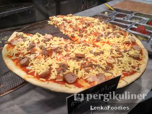 Foto 1 - Makanan di The Kitchen by Pizza Hut oleh LenkaFoodies (Lenny Kartika)