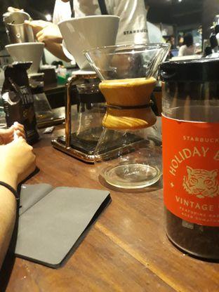 Foto review Starbucks Coffee oleh Maissy  (@cici.adek.kuliner) 2