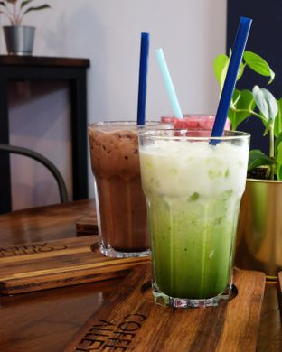 Foto review Coffee Alley oleh Claudia @claudisfoodjournal 3