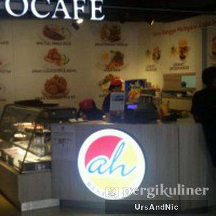 Foto 5 - Interior di AH Resto Cafe oleh UrsAndNic