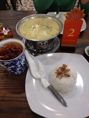 Foto 2 - Makanan di Soto Betawi Bang Sawit oleh Mei Mei
