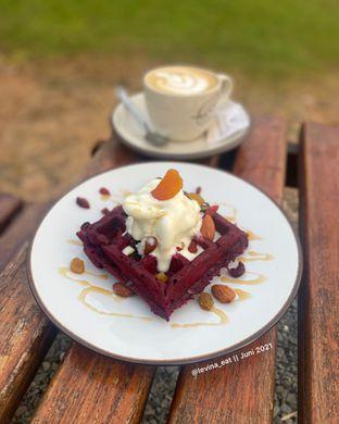 Foto 2 - Makanan di Susy Garden oleh Levina JV (IG : @levina_eat & @levinajv)