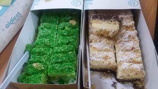 Foto 1 - Makanan di Gigieat Cake oleh Sherli Sagita