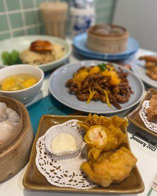 Foto 6 - Makanan di Three Uncles oleh Levina JV (IG : @levina_eat & @levinajv)