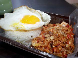 Foto - Makanan di Gerobak Ayam Geprek oleh Anggriani Nugraha