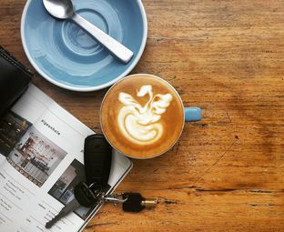 Foto review Pigeon Hole Coffee oleh @stelmaris  1