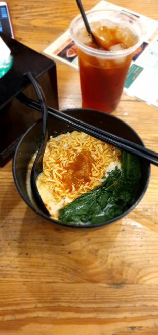 Foto 4 - Makanan di Ropang Plus Plus oleh Yohanacandra (@kulinerkapandiet)