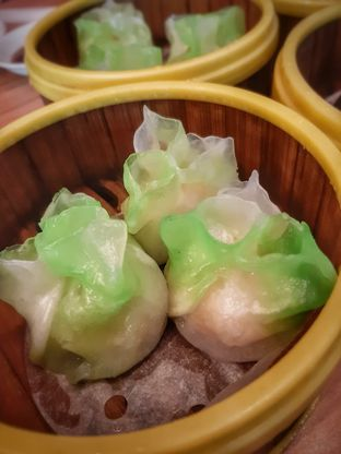 Foto 3 - Makanan di Dragon Cafe oleh Daniel Wijaya