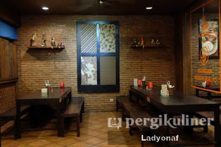Foto 9 - Interior di Bebek Malio oleh Ladyonaf @placetogoandeat