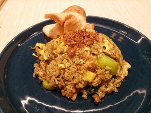 Foto 21 - Makanan(Nasi Goreng Cumi Asin CIkur) di Umaramu oleh Yuli || IG: @franzeskayuli