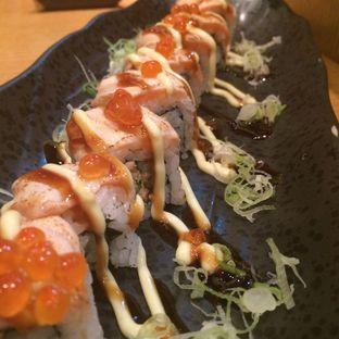 Foto review Sushi Tei oleh m3chellee 1