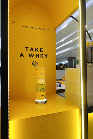 Foto review Whey To Go oleh iminggie 4