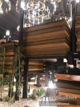 Foto review Okuzono Japanese Dining oleh riamrt  8