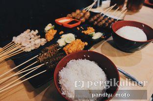 Foto 2 - Makanan di Sate Taichan Goreng oleh Kelana Berdua