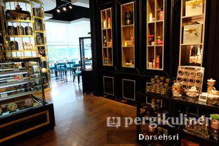 Foto 11 - Interior di Tea Et Al - Leaf Connoisseur oleh Darsehsri Handayani