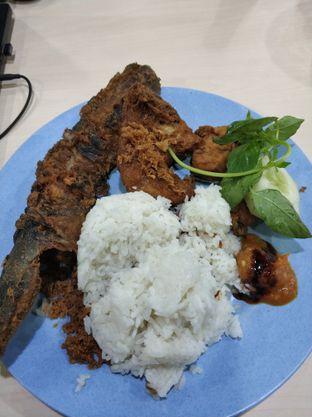 Foto review Pecel Lele Bryan Jaya oleh iqiu Rifqi 3