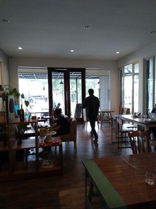 Foto 5 - Interior di Arung Senja oleh Setiawan Eka Putra