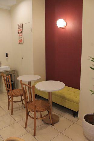 Foto review Coffee & Couple Cafe oleh Prido ZH 10