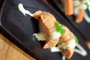 Foto 2 - Makanan di Kadoya oleh Deasy Lim