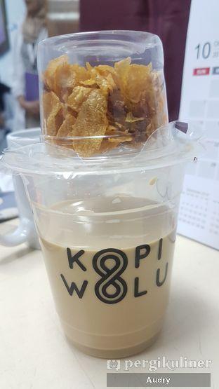 Foto 1 - Makanan(earl grey) di Kopi Wolu oleh Audry Arifin @thehungrydentist