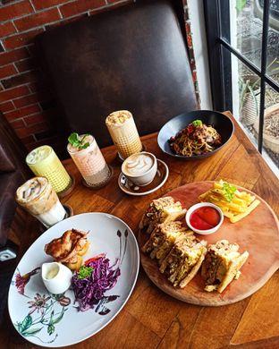 Foto 3 - Makanan di Kolonial Bistro & Roastery oleh Junior