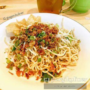 Foto - Makanan(Bakmi Kecil Original) di Bakmie Ahau Lanang oleh @agen.kuliner 🕵🏻♀️   Cynthia Fransiska