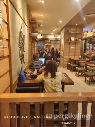 Foto 6 - Interior di Marugame Udon oleh Nana (IG: @foodlover_gallery)