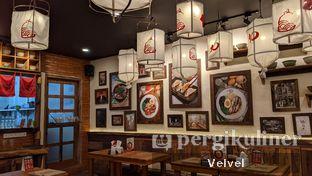 Foto 6 - Interior di Ramen ten ten oleh Velvel