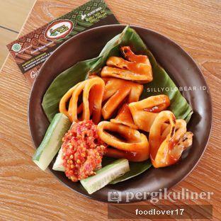 Foto review Rumah Makan Kampung Kecil oleh Sillyoldbear.id  2